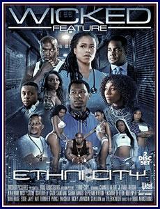 Ethnicity Porn DVD