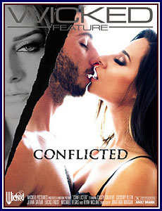 Conflicted Porn DVD