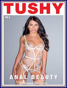 Anal Beauty 6 Porn DVD