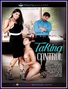 Taking Control Porn DVD