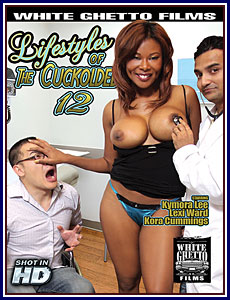 Lifestyles of the Cuckolded 12 Porn DVD