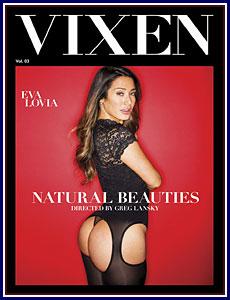 Natural Beauties 3 Porn DVD