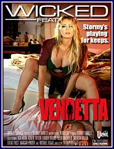 Vendetta Porn DVD