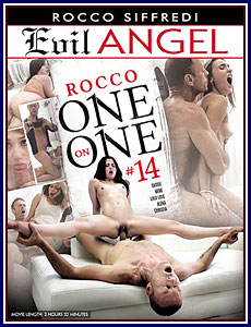 Rocco One On One 14 Porn DVD