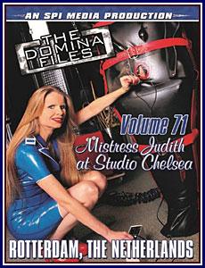 The Domina Files 71 Porn DVD