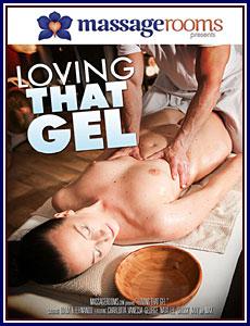 Loving That Gel Porn DVD