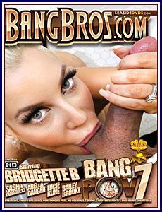 Bang POV 7 Porn DVD