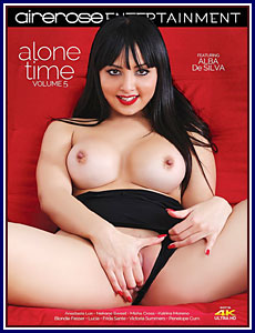 Alone Time 5 Porn DVD
