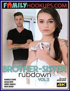 Brother sister porn movies