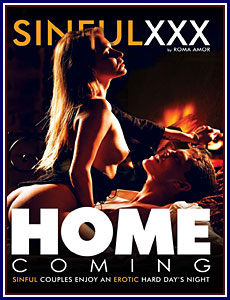 Home Coming Porn DVD