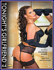 Tonight's Girlfriend 64 Porn DVD