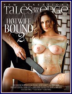 Hotwife Bound 2 Porn DVD