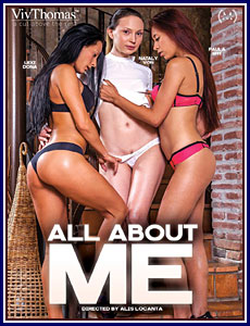 All About Me Porn DVD