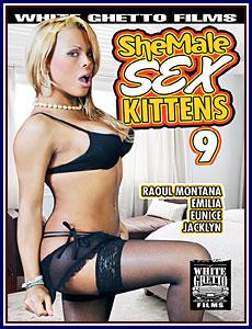 Sex Kittens Dvd