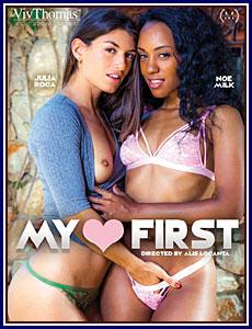 My First Porn DVD