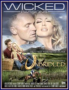 Unbridled Porn DVD