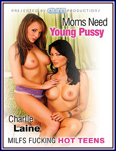 Moms Need Young Pussy Porn DVD