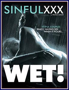 Wet Porn DVD