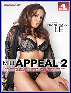 MILF Appeal 2 Porn DVD