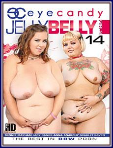 Jelly Belly Girls 14 Porn DVD