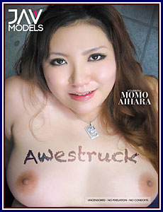 Awestruck Porn DVD