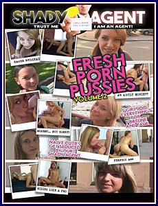 Freshh Porn Pussies 2 Porn DVD
