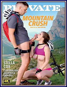 Mountain Crush Porn DVD