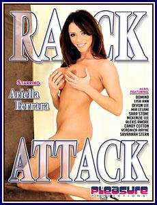 Rack Attack