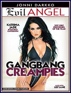 Gangbang Creampies Porn DVD