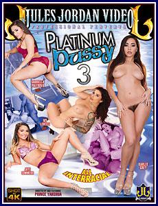 Platinum Pussy 03