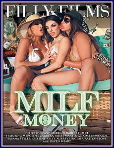 MILF Money Porn DVD