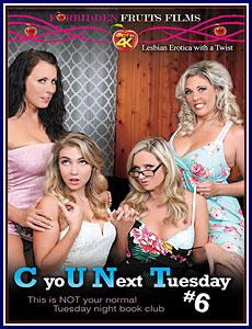 C You Next Tuesday 6 Porn DVD