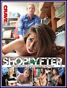 ShopLyfter Porn DVD