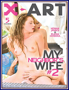 My Neighbor's Wife 2 Porn DVD