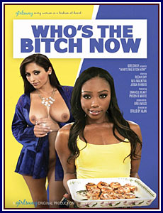 Who's The Bitch Now Porn DVD