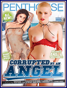 Corrupted By An Angel Porn DVD