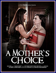 A Mother's Choice Porn DVD