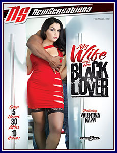 My Wife And Her Black Lover Porn DVD