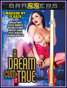 A Dream Cum True Porn DVD