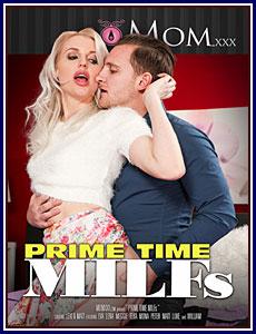 Prime Time MILFs Porn DVD