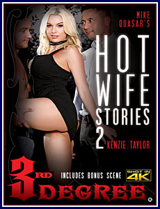 Hot Wife Stories 2 Porn DVD