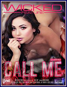 Call Me Porn DVD