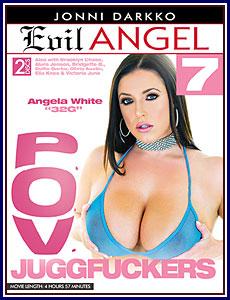POV Jugg Fuckers 7 Porn DVD