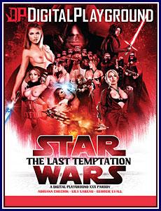 Star Wars: The Last Temptation