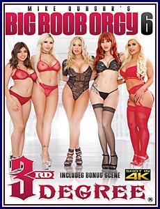 Big Boob Orgy 6 Porn DVD