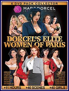 Dorcel's Elite Women of Paris 6-Pack