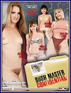 Bush Master Confidential