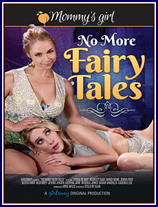 No More Fairy Tales Porn DVD