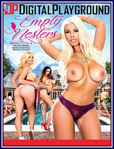 Empty Nesters Porn DVD