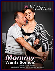 Mommy Wants Some 2 Porn DVD